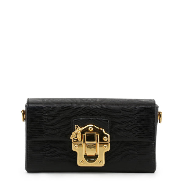 Dolce & Gabbana - Shoulder Bag - Tydløs