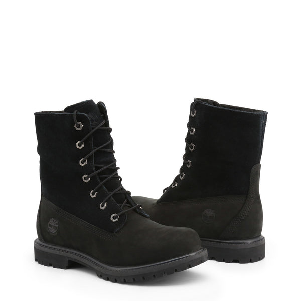 Timberland - AUTH-TEDDYFLEECE-TB081 - Ankle Boots