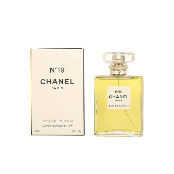 Nº 19 edp spray 100 ml