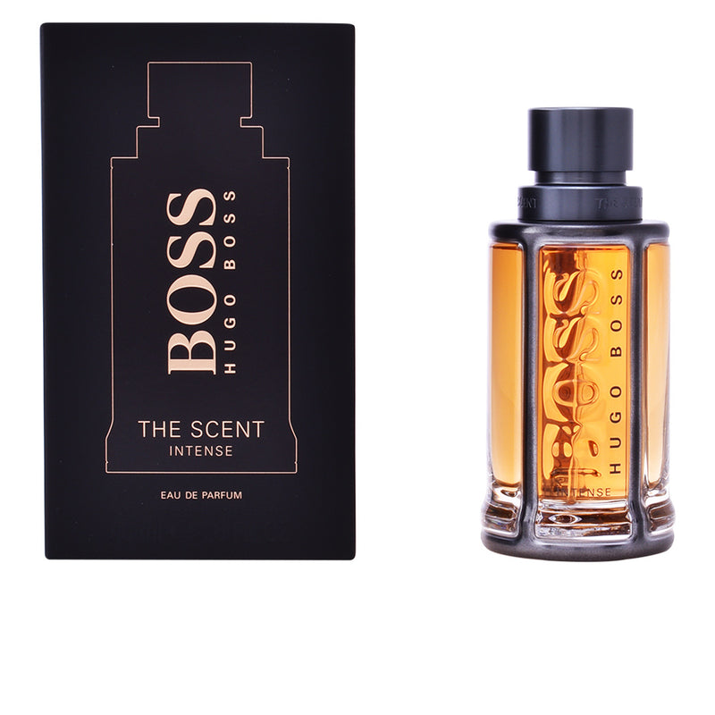 THE SCENT INTENSE edp spray 50 ml