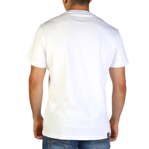Versace Jeans - TeeShirt - white- men- jpeg