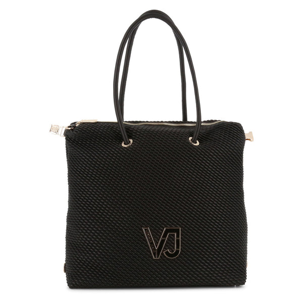 versace-black-shopping bag-jpeg