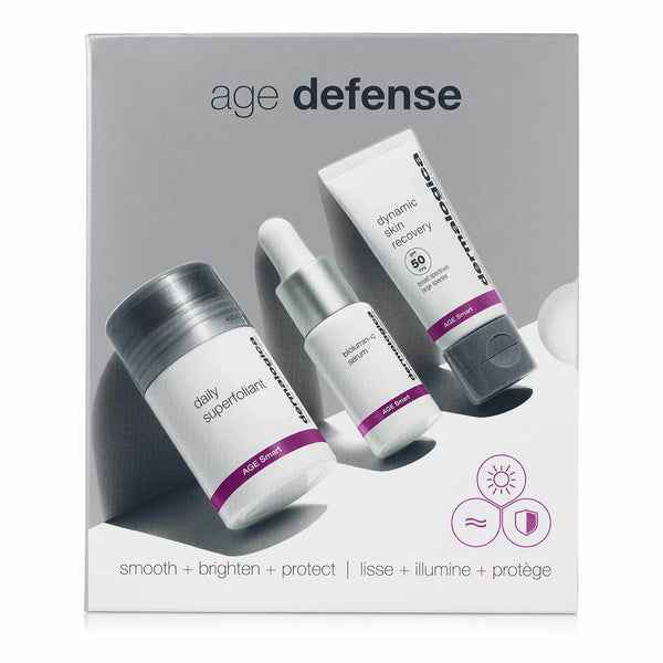 Dermalogica - AGE Defense Kit - Beauty Junkies Store