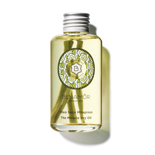 Benamôr - Alantoíne Miracle Dry Oil - Beauty Junkies Store