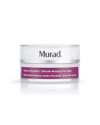 Murad - Hydro Dynamic Ultimate Moisture for Eyes - Hydraterende oogcrème - Beauty Junkies Store
