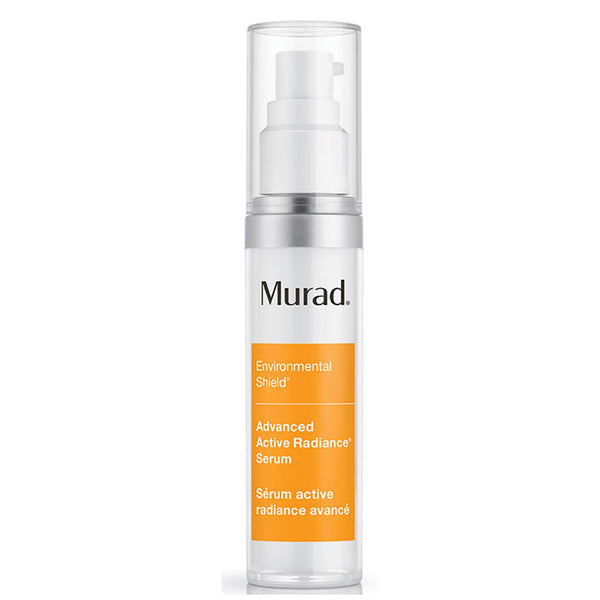 Murad - Advanced Active Radiance Serum - verbetert de helderheid - geeft stevigheid aan de huid - Beauty Junkies Store