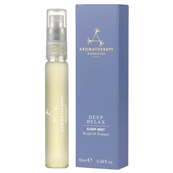Aromatherapy Associates - Deep Relax Sleep Mist - Beauty Junkies Store