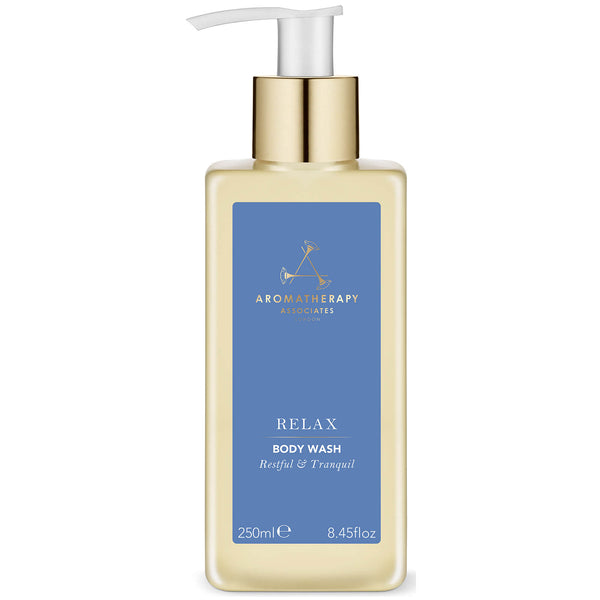 Relax Body Wash  - Aromatherapy Associates - Beauty Junkies Store