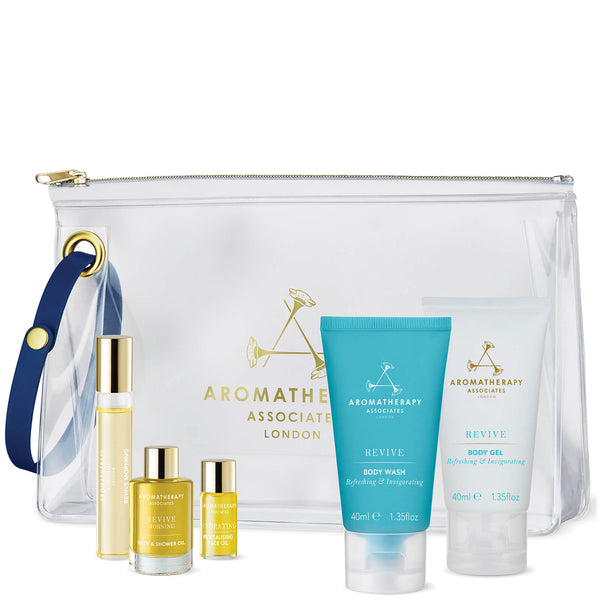 Aromatherapy Associates - Revive and Reset Edit - Beauty Junkies Store