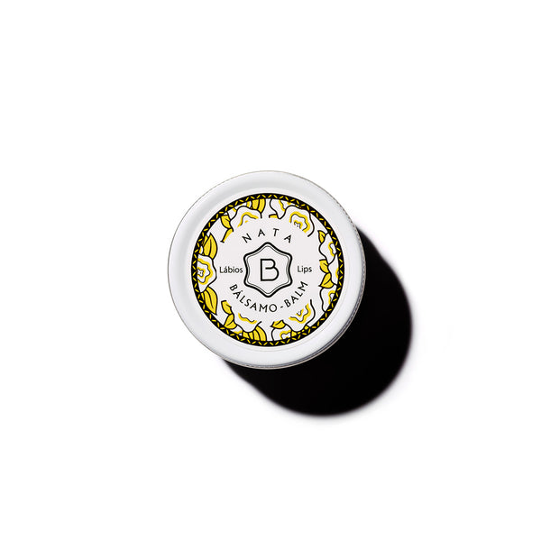 Benamôr - Nata Lip Balm - Beauty Junkies Store
