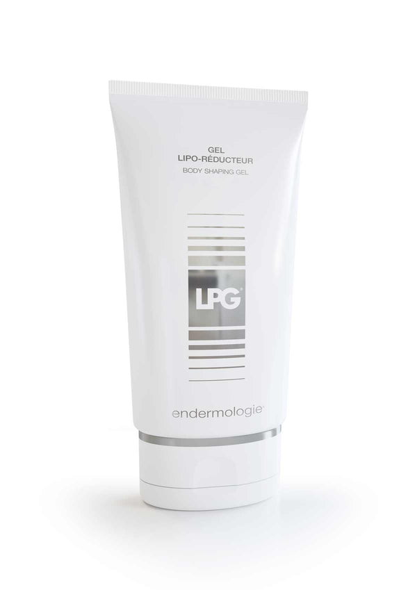 Body Shaping Gel - LPG Endermologie - Beauty Junkies Store