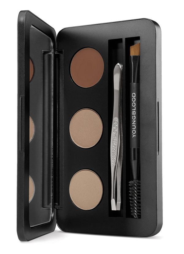 Youngblood - Brow Artiste - Beauty Junkies Store