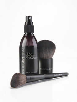 Youngblood - Pro Brush Cleanser - Beauty Junkies Store