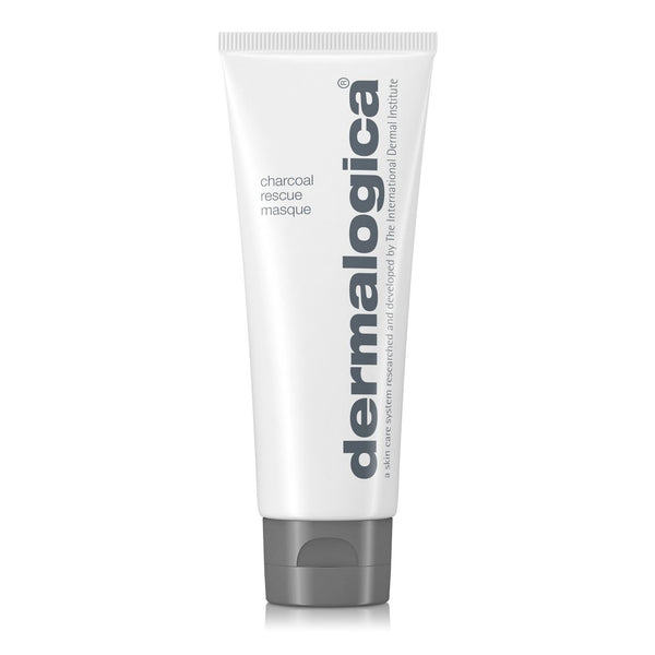 Dermalogica - Charcoal Rescue Masque - Direct zuiverend - Detox - Beauty Junkies Store
