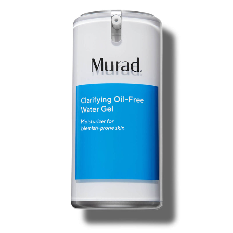 Clarifying Oil Free Watergel - Dr Murad