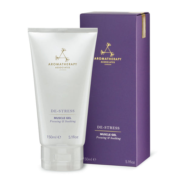 Aromatherapy Associates - De-Stress Muscle Gel - Beauty Junkies Store
