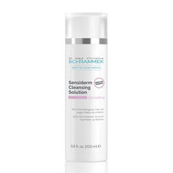 Sensiderm Cleansing Solution - dr Schrammek