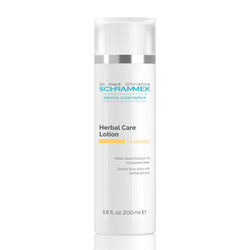 Herbal Care Lotion - Dr Schrammek - Beauty Junkies Store