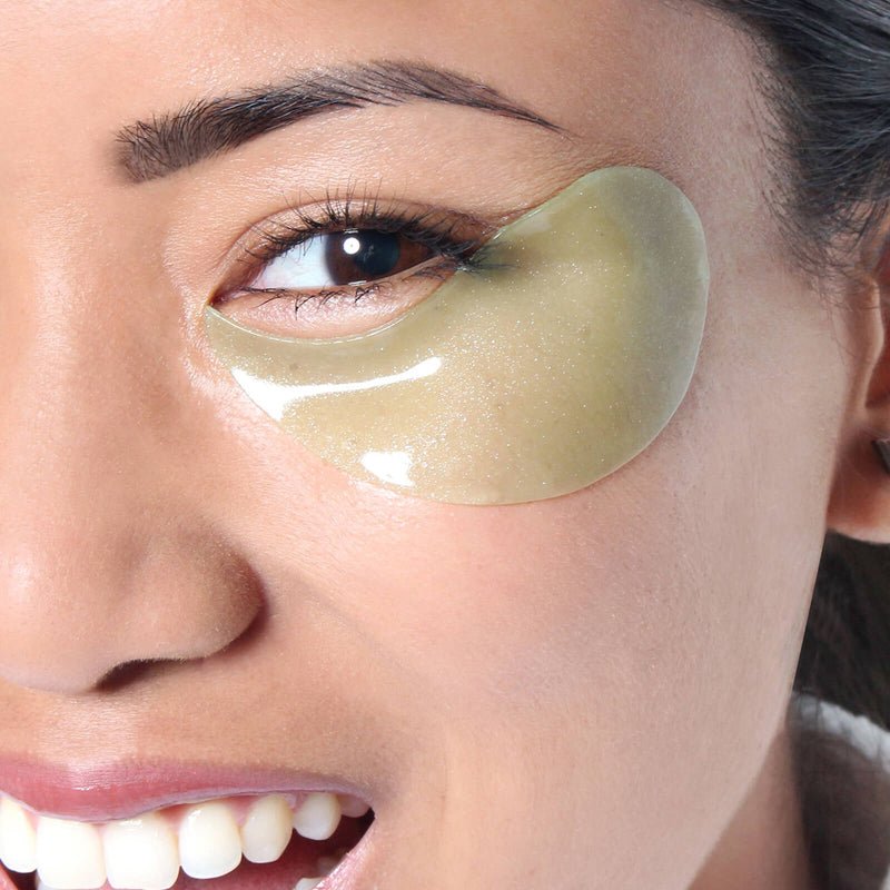 Pixi - FortifEYE Hydrogel Eye Patches - Beauty Junkies Store