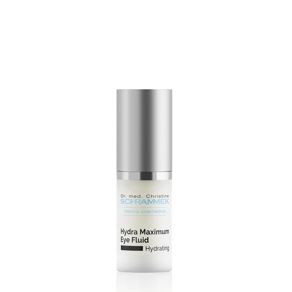 Hydra Maximum Eye Fluid - Dr Schrammek - Beauty Junkies Store