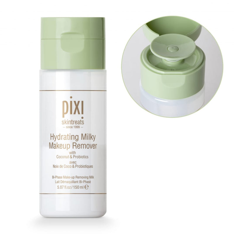 Hydrating Milky Makeup Remover -  Pixi - Beauty Junkies Store