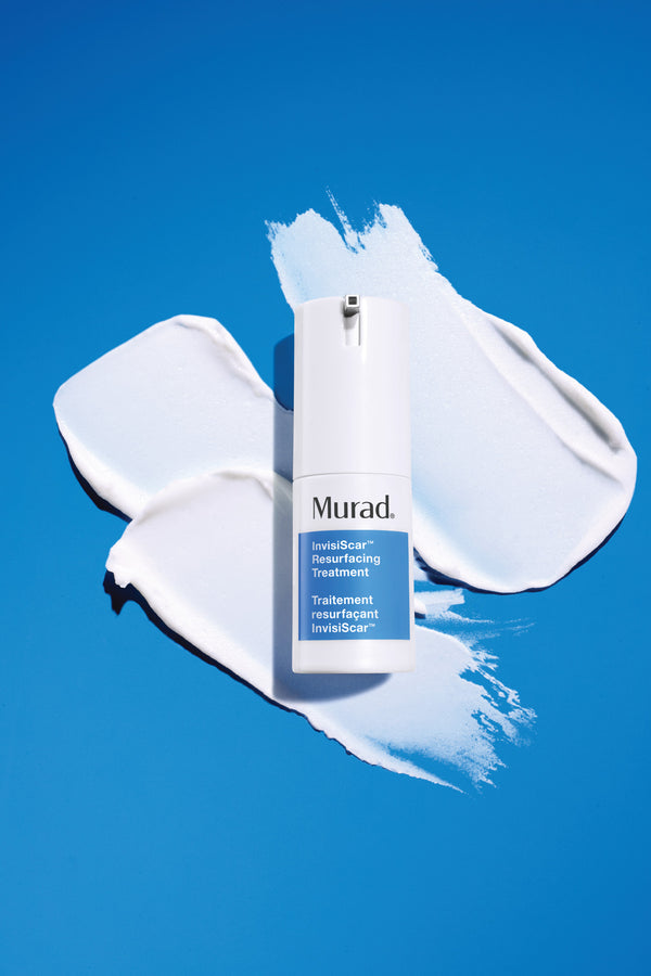 InvisiScar resurfacing Treatment - Dr Murad - Beauty Junkies Store