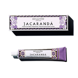Benamôr - Jacaranda Moisturizing Hand Cream - Beauty Junkies Store