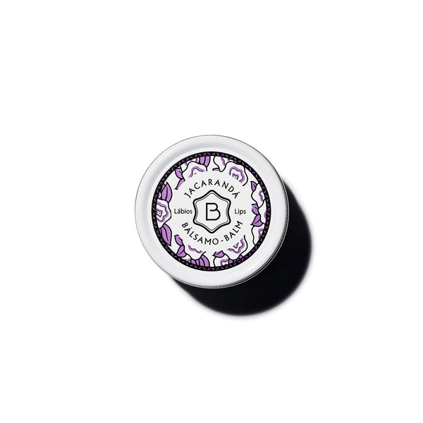 Jacaranda Lip Balm - Benamôr - Beauty Junkies Store