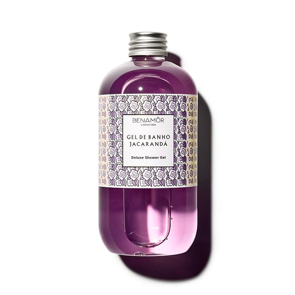 Jacaranda Deluxe Shower  - Benamôr - Beauty Junkies Store