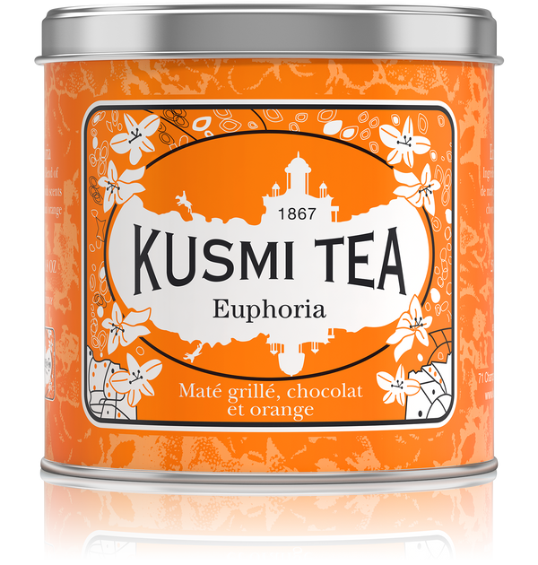 Kusmi Tea - Euphoria - Losse Thee - Beauty Junkies Store