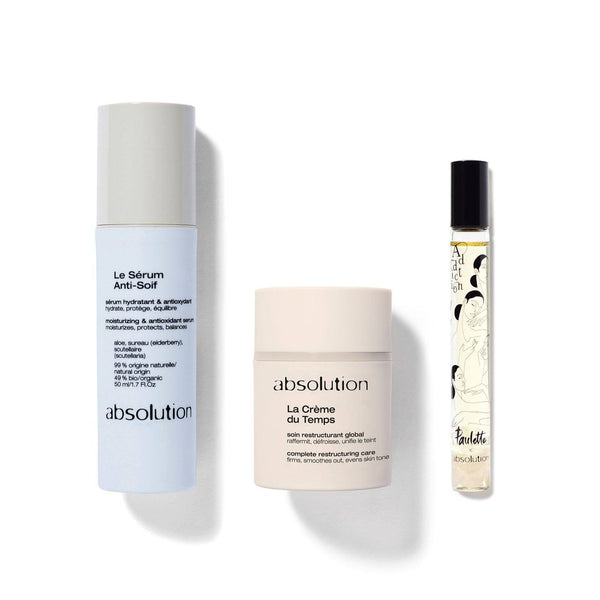 Absolution Cosmetics - Age is just a number - Rijpere huid - Beauty Junkies Store