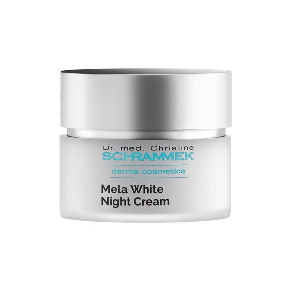 Dr Schrammek - Mela White Night Cream - Beauty Junkies Store