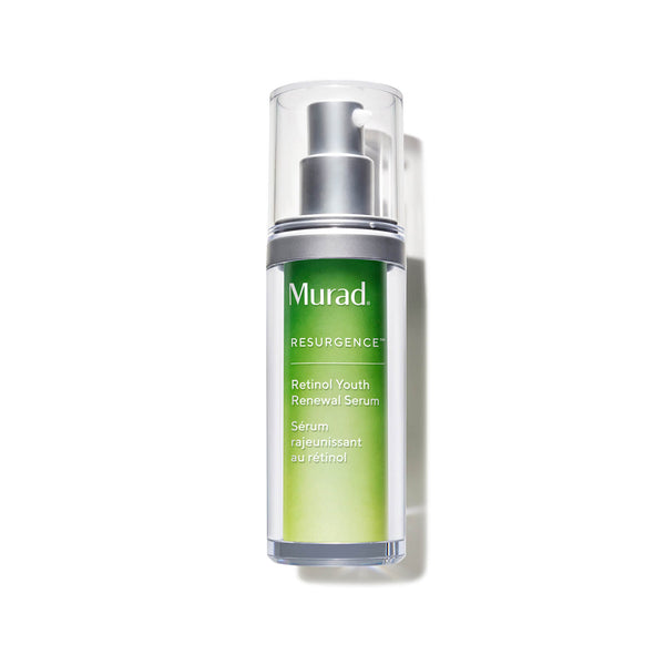 Murad - Retinol Youth Renewal Serum - Fijne lijntjes en rimpels - Beauty Junkies Store
