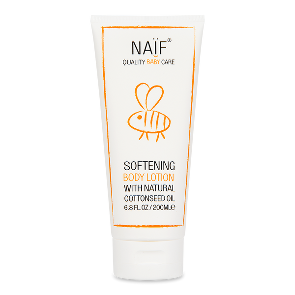 Naïf - Softening Bodylotion - Verzachtende Bodylotion - Beauty Junkies Store