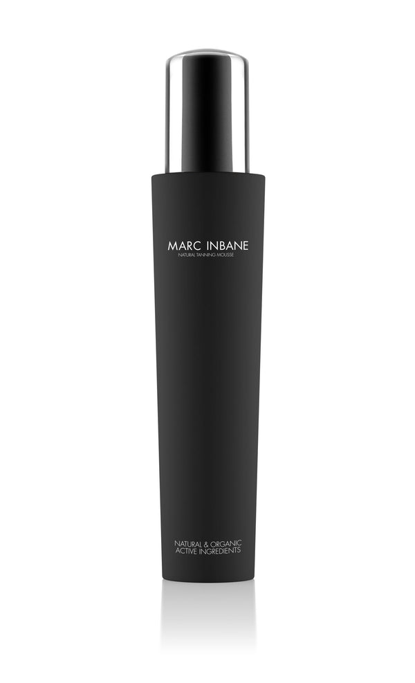Marc Inbane - Natural Tanning Mousse - Blijft langer dan de spray op je huid - Beauty Junkies Store