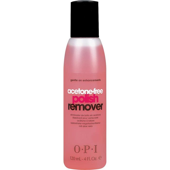 OPI - Nagellakremover Acetone Free - Zonder aceton - Beauty Junkies Store