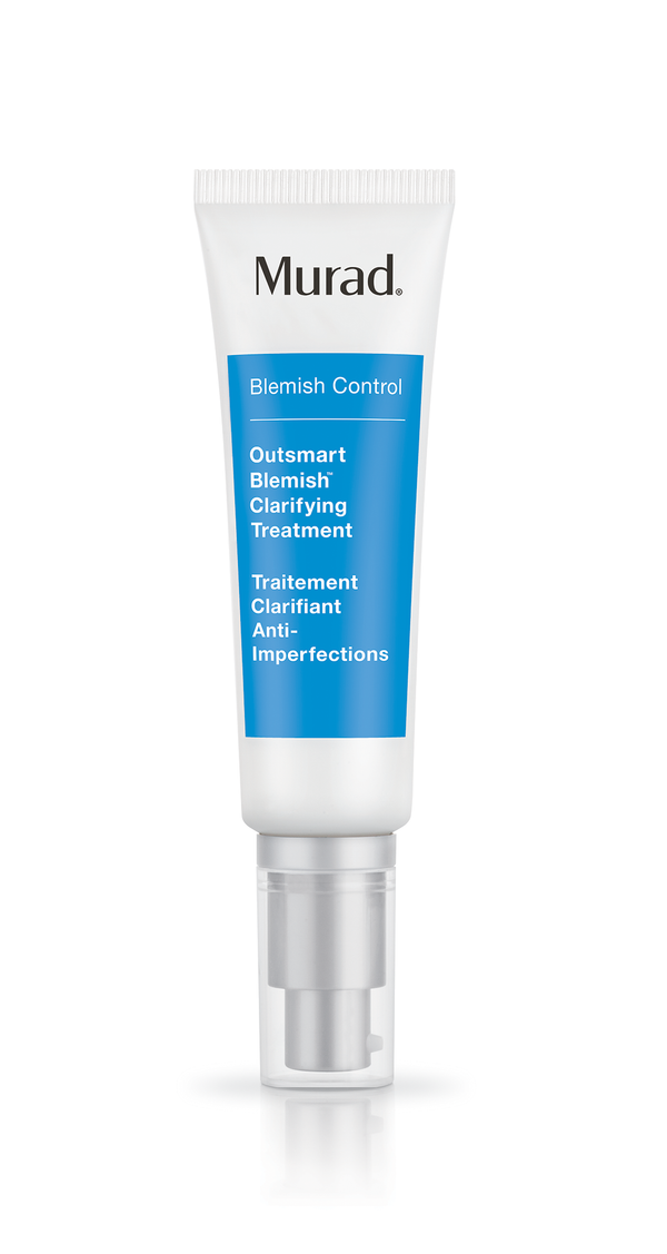 Murad - Outsmart Blemish Clarifying Treatment - Tegen onzuiverheden en puistjes - Beauty Junkies Store