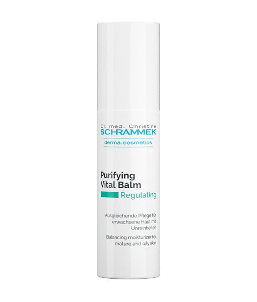 Dr Schrammek - Purifying Vital Balm - Beauty Junkies Store