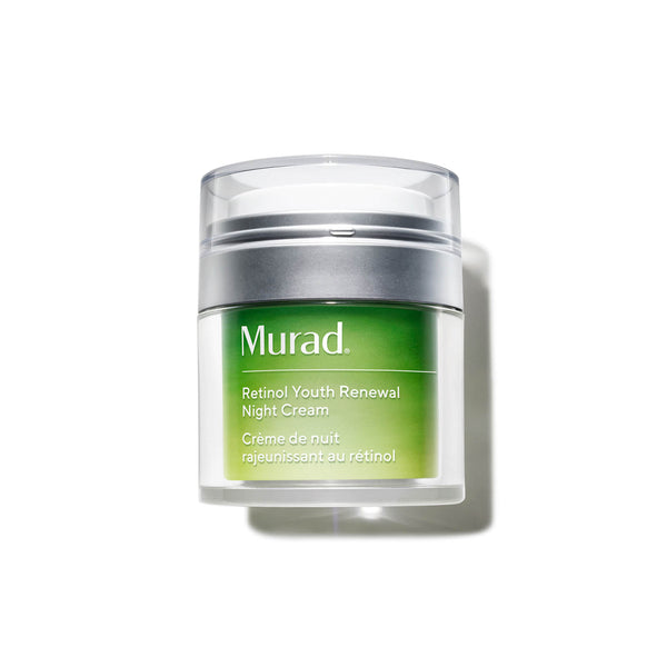 Retinol Youth Renewal Night Cream - Dr Murad