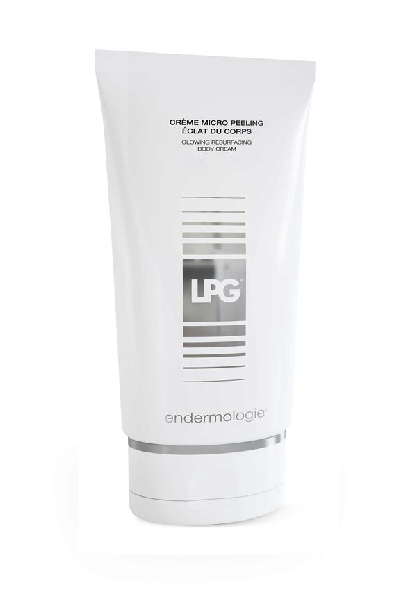 LPG Endermologie - Glowing Resurfacing Body Cream - Beauty Junkies Store