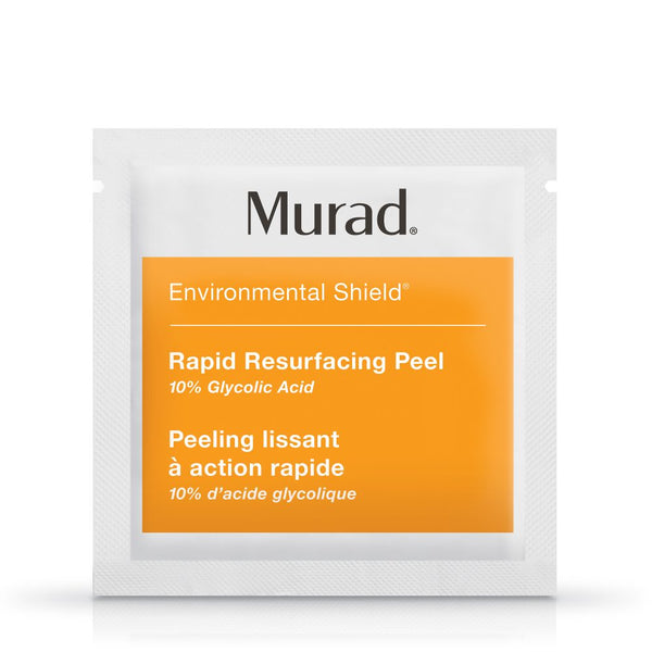 Murad - Rapid Resurfacing Peel -  voor gladde en frisse uitstraling - Beauty Junkies Store