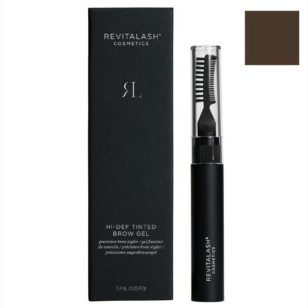 Revitalash - Hi-Def Brow Gel - Beauty Junkies Store