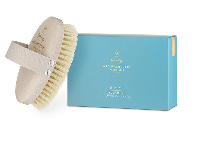Revive Body Brush - Aromatherapy Associates - Beauty Junkies Store