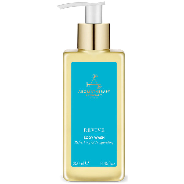 Revive Body Wash - Aromatherapy Associates - Beauty Junkies Store