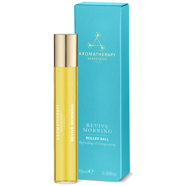 Revive Morning Roller Ball - Aromatherapy Associates - Beauty Junkies Store