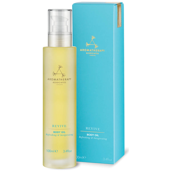 Revive Body Oil - Aromatherapy Associates - Beauty Junkies Store
