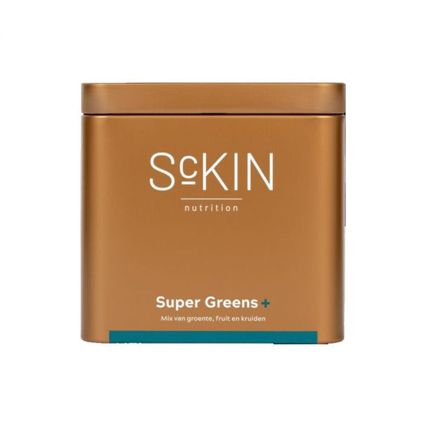 ScKIN - Super Greens - Beauty Junkies Store