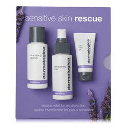 Dermalogica - Sensitive Skin Rescue  Starterset - Beauty Junkies Store