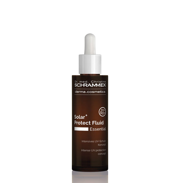 Solar Protection Fluid - Dr Schrammek - Beauty Junkies Store