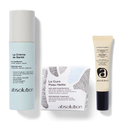 Absolution Cosmetics -  Le Trio Anti-Imperfections - Beauty Junkies Store